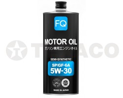 Масло моторное FQ SEMY-SYNTHETIC 5W-30 SP/GF-6A (1л)