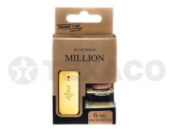 Ароматизатор FAU DE PARFUM MILLION (6мл)