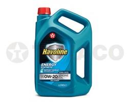 Масло моторное Havoline Energy 0W-20 A1/B1 (4л)