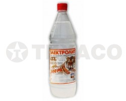 Электролит ЗВЕРЬ 1,27г/куб.см (1л)