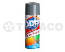 Краска-спрей ODIS грунт-серый (450мл)