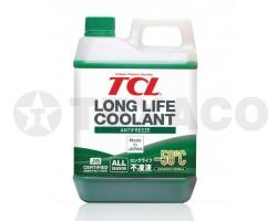Антифриз TCL LLC -50C зеленый (2л)