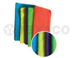 Набор салфеток AVS 30х30см MF-6120 (10шт) цена за (1шт)