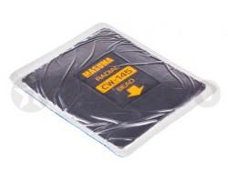 Заплатка для камер MASUMA кордовая 3 слоя 135x115мм (1шт) CW-145