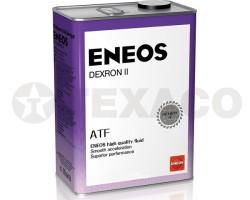 Жидкость для АКПП Eneos DEXRON II (4л)