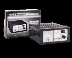 Зарядное устройство импульсное ОРИОН PW-415 (12V/24/0,8-18A)
