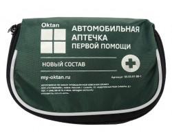 Аптечка автомобильная Oktan classik