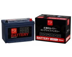 Аккумулятор FQ 100 А/ч 125D31L