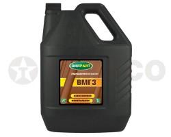 Масло гидравлическое OIL RIGHT ВМГЗ  (5л)