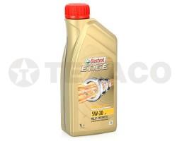 Масло моторное Castrol EDGE 5W-30 LL (1л)