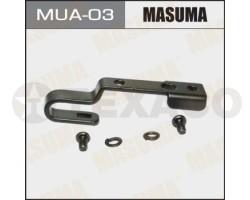 Адаптеры к дворникам MASUMA MUA-03 (MB623364)