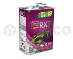 Масло моторное BELL1 RX7 0W-20 SN/GF-5 (4л)