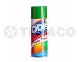 Краска-спрей ODIS зеленая свежесть (450мл)