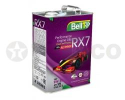 Масло моторное BELL1 RX7 5W-30 SN/GF-5 (4л)