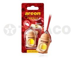 Ароматизатор AREON FRESCO Apple (4мл)