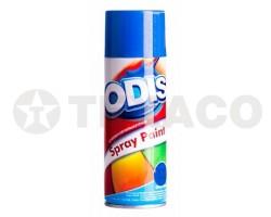 Краска-спрей ODIS синяя (450мл)