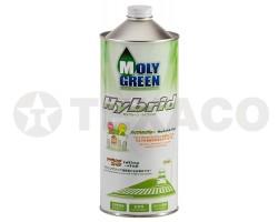 Масло моторное MOLY GREEN HYBRID 0W-20 SN/GF-5 (1л)