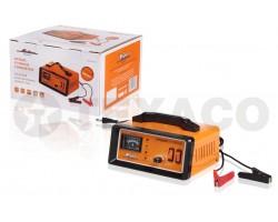 Зарядное устройство AIRLINE автоматический и ручной режим 15A/12V/24V ACH-15A-08