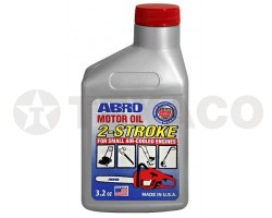 Масло моторное для двухтактных двигателей ABRO (95мл)
