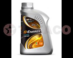 Масло моторное G-Energy F Synth 0W-40 SN/CF A3/B4 (1л)