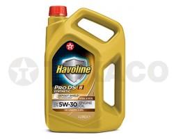 Масло моторное Havoline ProDs M 5W-30 API SN C3 (4л)
