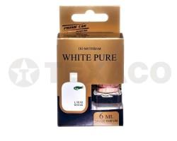 Ароматизатор FAU DE PARFUM WHITE PURE (6мл)