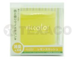 Ароматизатор гелевый DIAX VICCOLOR лимон сквош (85мл)