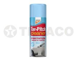 Очиститель смолы и гудрона KANGAROO Tar Pitch Cleaner (400мл)