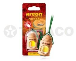 Ароматизатор AREON FRESCO Melon (4мл)