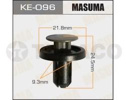 Клипса автомобильная MASUMA KE-096 (90467-09227)