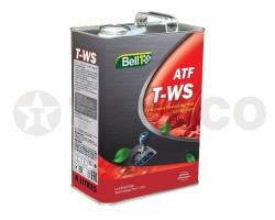 Жидкость в АКПП BELL1 ATF T-WS (4л)