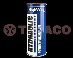 Жидкость гидроусилителя HIGHWAY HYDRAULIC PSF (1л)