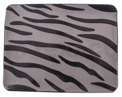 Коврик для панели SKYWAY  140 х 180мм зебра S00401025