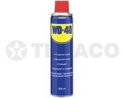 Смазка проникающая WD-40 (300мл)