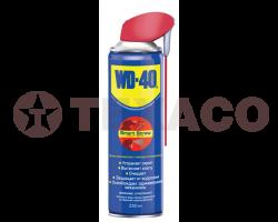 Смазка проникающая WD-40 (250мл)