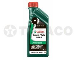 Жидкость тормозная Castrol Brake Fluid DOT-4 (1л)