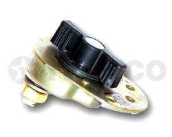 Выключатель массы поворотный 50А 24V