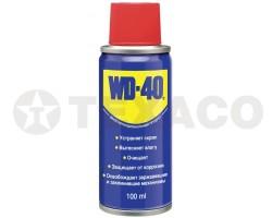 Смазка проникающая WD-40 (100мл)