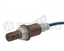 Датчик кислородный DENSO DOX-0106 (4 провода) универсальный 0258986507/0258986602
