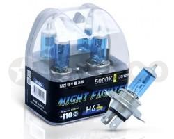 Автолампа AVANTECH H4 12V-60/55W (135W/125W/5000K) (2шт)
