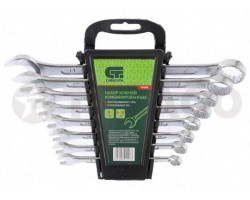 Набор ключей комбинированных СИБРТЕХ 8-19 мм
