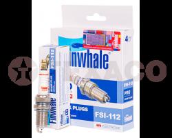 Свеча зажигания FINWHALE FSI-112 (IFR5T-11/SK16R11/90919-01240/01219)