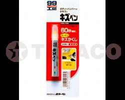 SOFT 08058 Карандаш для заделки трещин жел. KIZU PEN BP-58 (60мл)