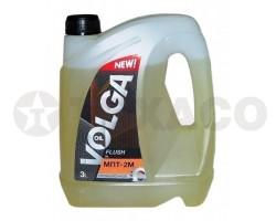 Жидкость промывочная ВОЛГА-ОИЛ МПТ-2М (3л)