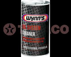 Промывка масллянной системы WYNNS Oil System Cleaner (325мл)