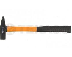 Молоток слесарный SPARTA обрезиненая рукоятка (300гр)