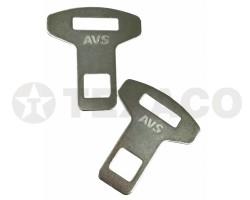 Заглушка ремня безопасности AVS BS-002