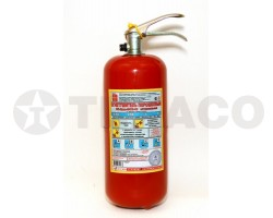 Огнетушитель порошковый Oktan (2кг)