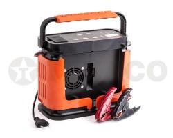 Цифровое зарядное устройство АГРЕССОР AGR/SBC-150