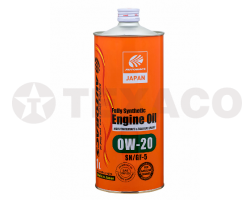 Масло моторное AUTOBACS ENGINE OIL FS 0W-20 SN/GF-5 (1л)